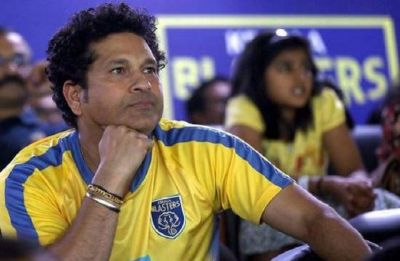 Sachin Tendulkar likely to sell off his stakes with Kerala Blasters Football Club