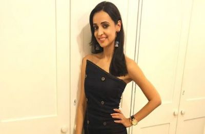My quest is to never get typecast, says Sanaya Irani