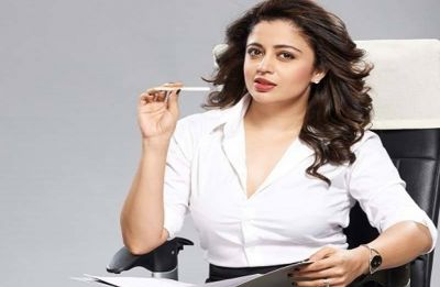 Not doing 'Bigg Boss' to get work: Neha Pendse