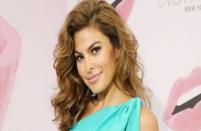 Eva Mendes chooses family over acting