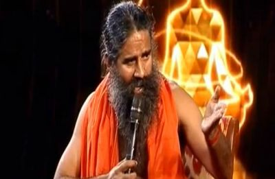 Baba Ramdev says he can sell petrol, diesel at Rs 35 per litre if Centre.....