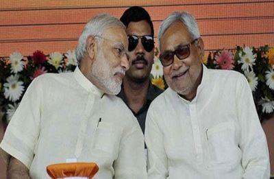'Honourable agreement' reached with BJP on seat sharing for 2019 Lok Sabha polls, says Nitish Kumar