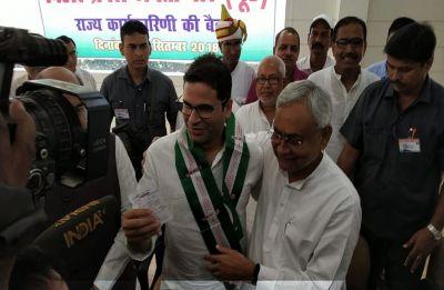 Prashant Kishor joins JD-U, why it's a good news for Nitish Kumar