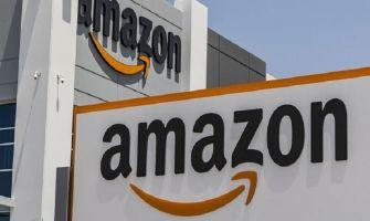 Amazon probing staff data leaks: Report