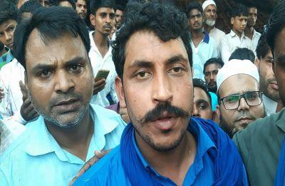 Chandrashekhar Azad: An activist caught in a political muddle