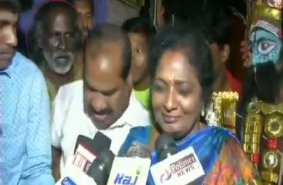 Auto driver thrashed for asking Tamil Nadu BJP chief about rising fuel prices