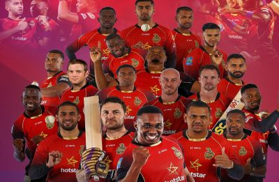 CPL T20 2018 Final: Trinbago Knight Riders win by 8 wickets to lift second consecutive trophy