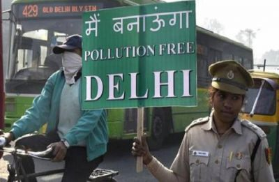 Odd-Even Scheme: Two-wheelers, four-wheelers driven by women in Delhi to be exempted