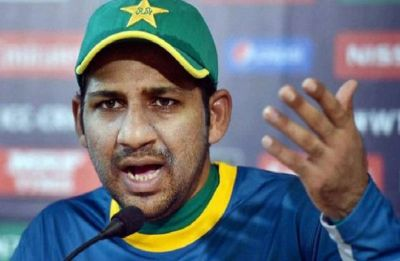 Need to be at our best to beat India, says Pakistan skipper Sarfraz Ahmed
