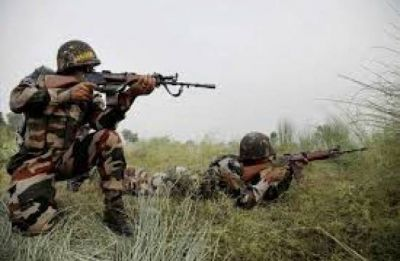 BSF jawan killed in firing by Pakistan forces: Officials