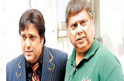 I was hurt by David Dhawan's negative response, doubtful about reuniting: Govinda