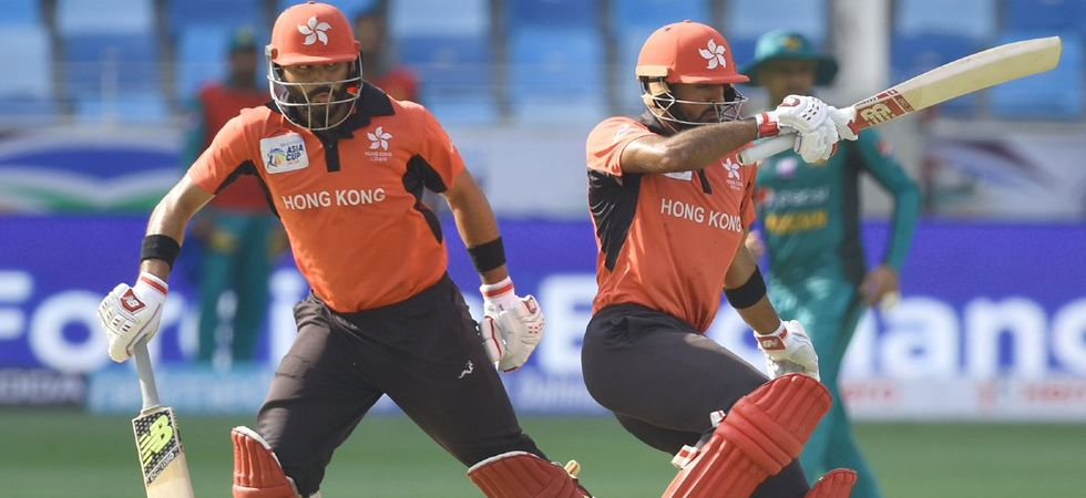 Asia Cup 2018, India vs Hong Kong - Live Cricket Score, Commentary (Photo: Twitter/@ICC)