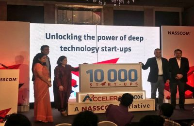 Nasscom accelerates efforts for deep-tech innovation in India