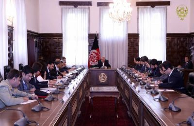 China welcomes Pak-Afghan action plan for peace talks with Taliban
