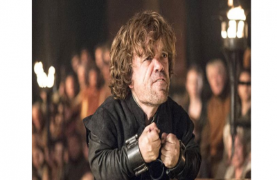 It was hard saying goodbye to 'Game of Thrones': Peter Dinklage