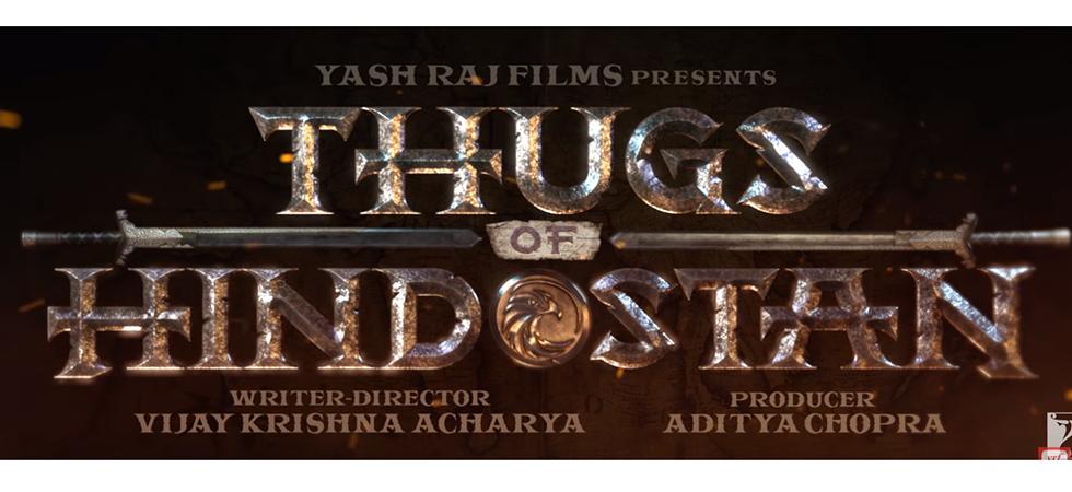 Thugs of Hindostan, Amitabh Bachchan, first look- Image Courtesy: YRF