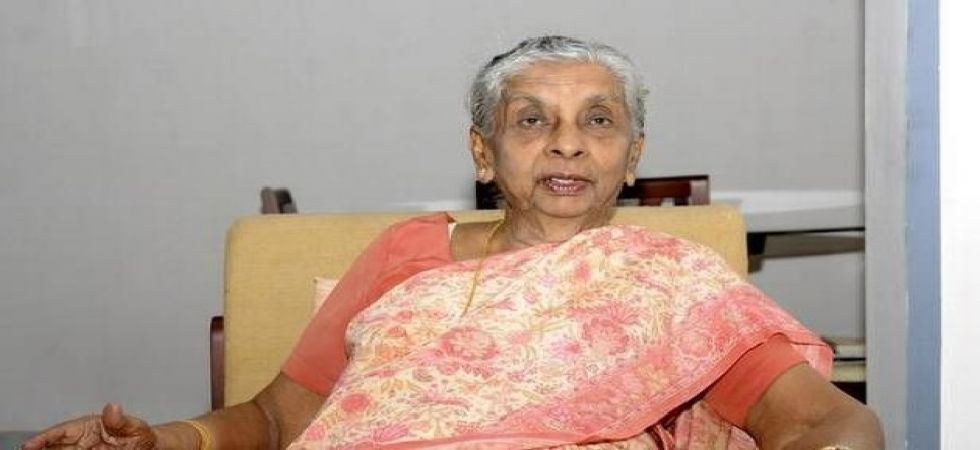 Independent India's first woman IAS officer Anna Malhotra dead (Image: Twitter)