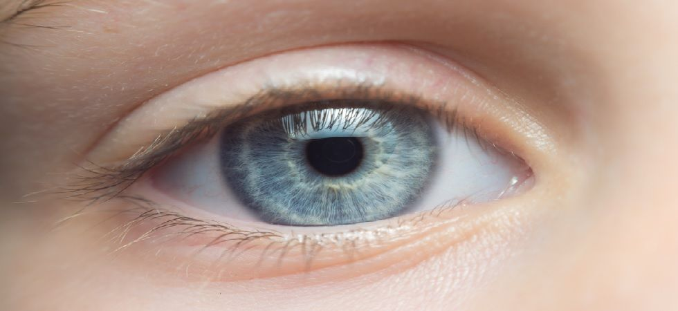 Did you know your eyes have natural night vision mode? (Representational Image)