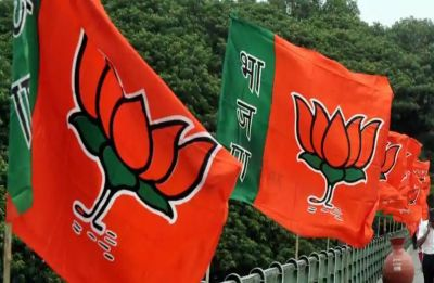BJP wins 96 per cent of panchayat bypoll seats in Tripura uncontested