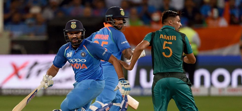 India vs Pakistan Live Cricket Score, Asia Cup 2018 Live Cricket Streaming (Photo: Twitter/@ICC)