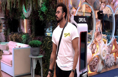 Will Sreesanth quit the bigg boss house? Get ready to witness a huge drama in the house