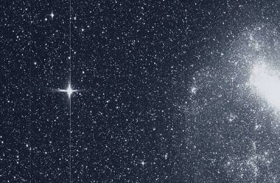 NASA's TESS telescope shares first image from its planet hunt mission