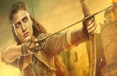 Thugs Of Hindostan: Aamir Khan introduces Fatima Sana Shaikh as Zafira