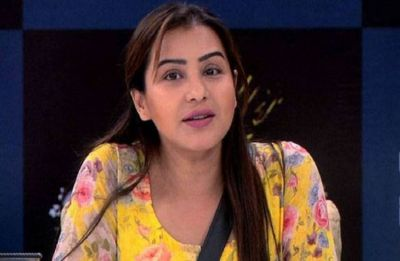 Bigg Boss 12: Shilpa Shinde's reaction over Anup Jalota-Jasleen Matharu relationship