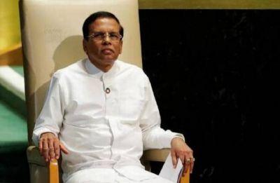 Sri Lanka top cop sent on leave over alleged Sirisena assassination attempt
