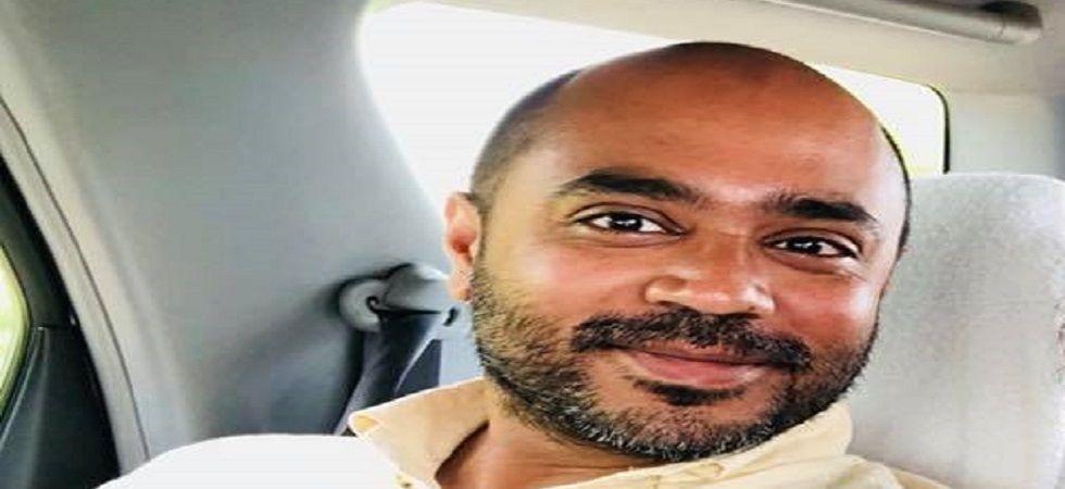 Journalist Abhijit Iyer Mitra (Photo- Facebook)