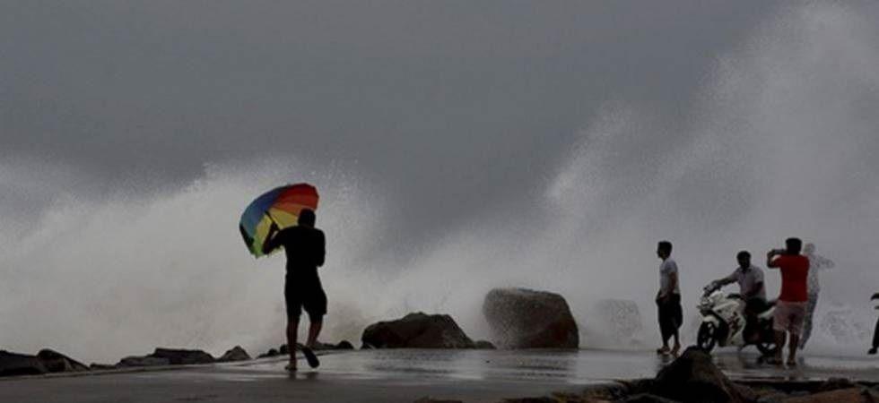 Cyclone to hit Odisha and Andhra Pradesh coast tonight: IMD (Representational Image- PTI)