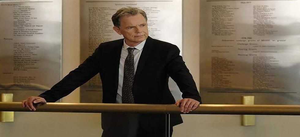 Bruce Greenwood to star in 'The Shining' sequel (Photo:Twitter)