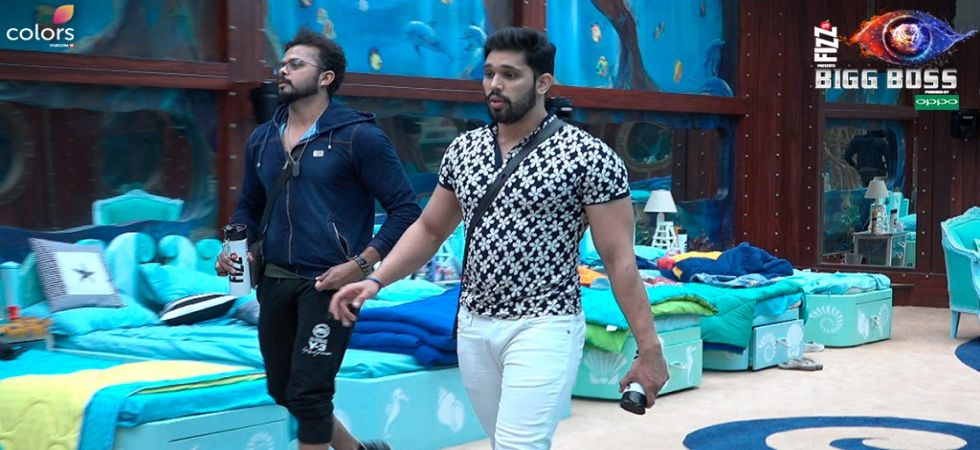 Bigg Boss 12, Day 4 LIVE: Who will win the first captaincy task? (Twitter)