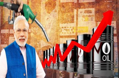 Modi government can no longer escape pruning fuel prices for a favourable poll verdict