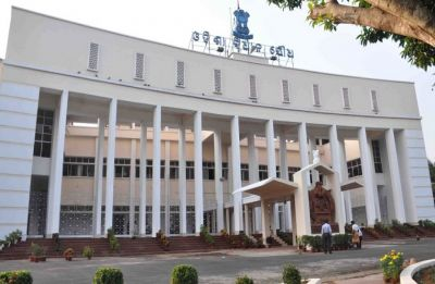 Odisha Assembly monsoon session adjourned sine-die