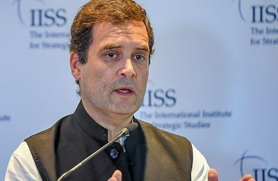 BJP steps up attack on Congress over Karnataka hawala racket issue, asks Rahul Gandhi to come clean