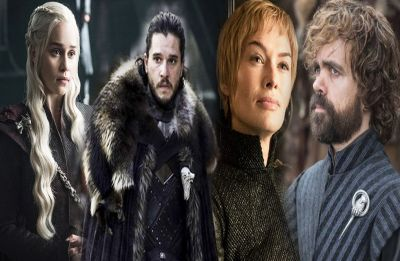 Here's why Game Of Thrones Season 8 is taking so long