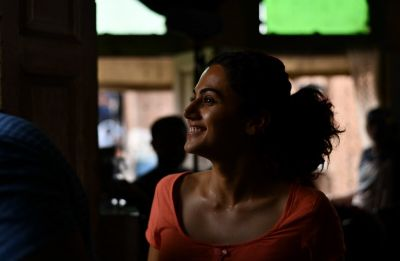 Taapsee Pannu's savage replies will now keep the trolls at bay; Find out here