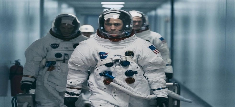 Ryan Gosling-starrer 'First Man' to release in India on October 12 (Photo:Twitter)