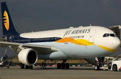 I-T officials conducting survey since Sept 19: Jet Airways
