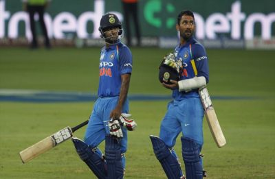 Asia Cup 2018: 3 possible changes India could make in playing XI for the Super Four stage
