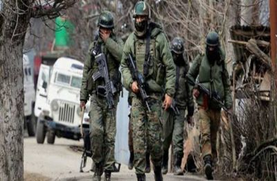 No policeman has resigned in Jammu and Kashmir: Home Ministry