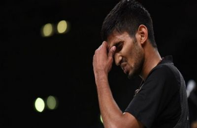 China Open: Kidambi Srikanth's campaign ends after another defeat to Kento Momota