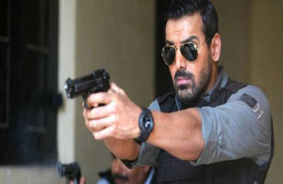Batla House first look: John Abraham's flick based on controversial Batla House encounter