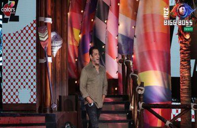 Bigg Boss 12 Weekend Ka Vaar Highlights: Mauji Varun Dhawan brings his dancing mania to the house
