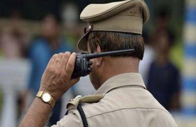 Will cut tongues of abusive MPs, MLAs: Andhra Pradesh cop