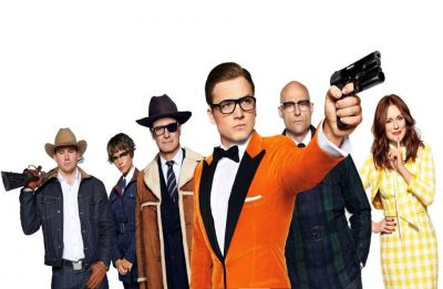 'Kingsman 3' to release in 2019 with Matthew Vaughn attach to write, direct