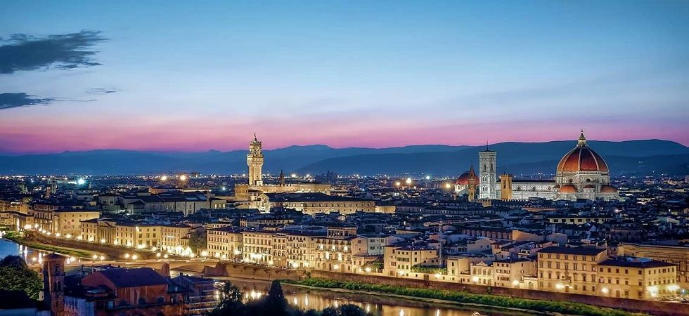 Italy is becoming Bollywood's favorite destination (Photo:Twitter)