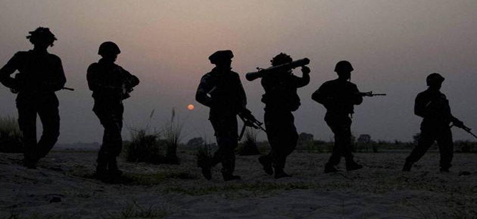 7 Pakistan soldiers, 9 militants killed in gun battle (Representational Image)