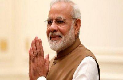 PM Modi to roll out Ayushman Bharat – Pradhan Mantri Jan Aarogya Yojana  today